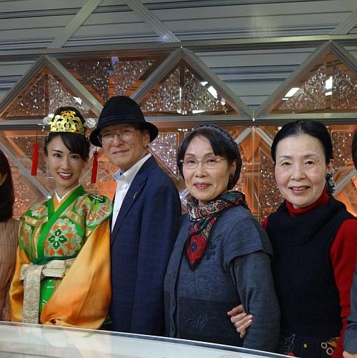 NHKならナビ出演(2017年11月24日)